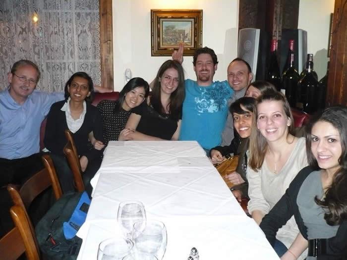 experimental biology 2011