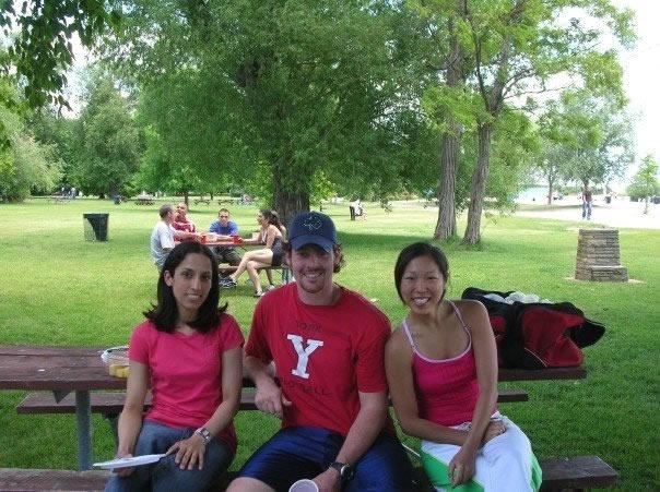 lab picnic 2007